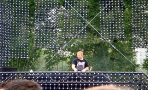 Hecules and Love Affair DJ set