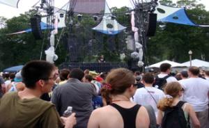 Hecules and Love Affair DJ set2