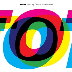 Total - From Joy Division to New Order cover