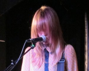 Jenny Tuite of Dirty Dishes