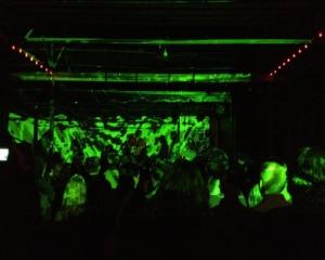 UFO Club 4