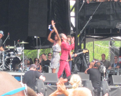 Fitz and the Tantrums 2