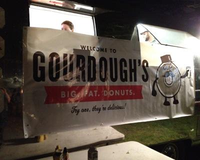 Gourdoughs
