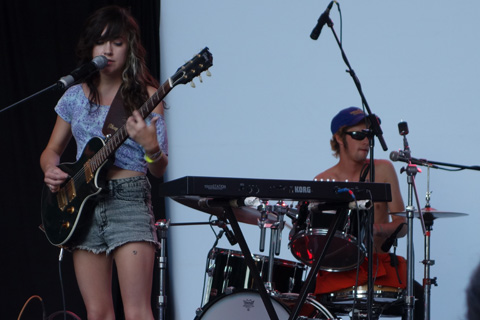 Littlefoot at Foo Fest 5