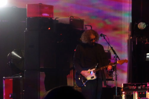 My Bloody Valentine 12