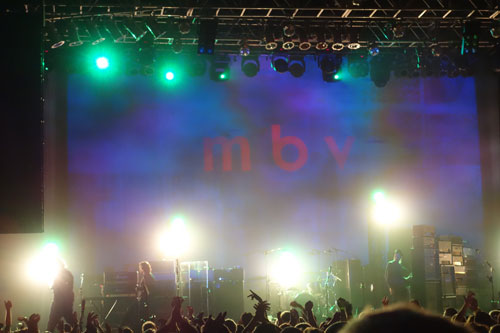 My Bloody Valentine 16