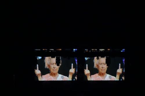 Morrissey - The Queen Is Dead 1