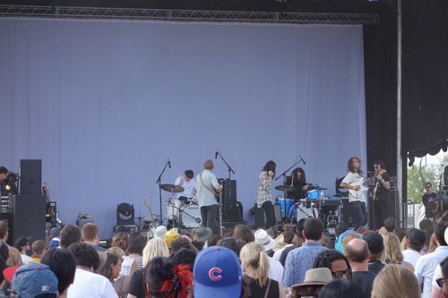 King Gizzard and the Lizard Wizard 1