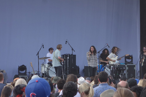 King Gizzard and the Lizard Wizard 2
