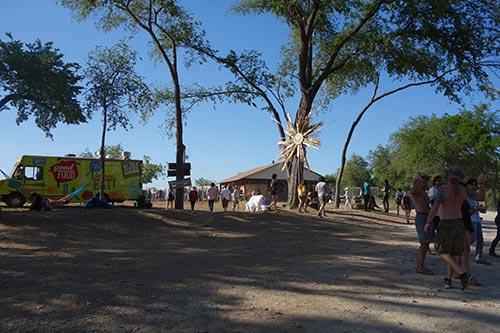 Festival grounds 1