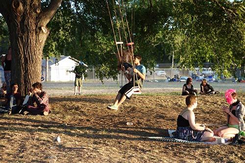 Swing trees 3