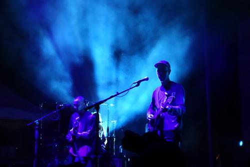 Unknown Mortal Orchestra 1
