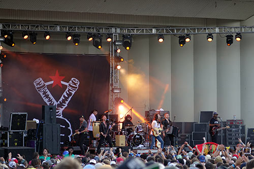 Gogol Bordello 3
