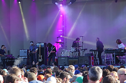 The War On Drugs 3
