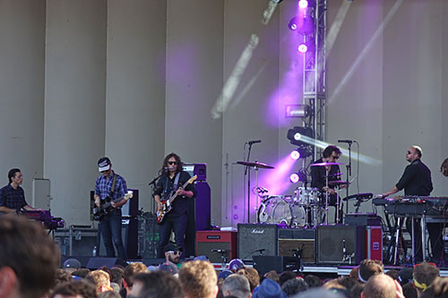The War On Drugs 5