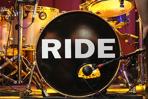 Ride Drums