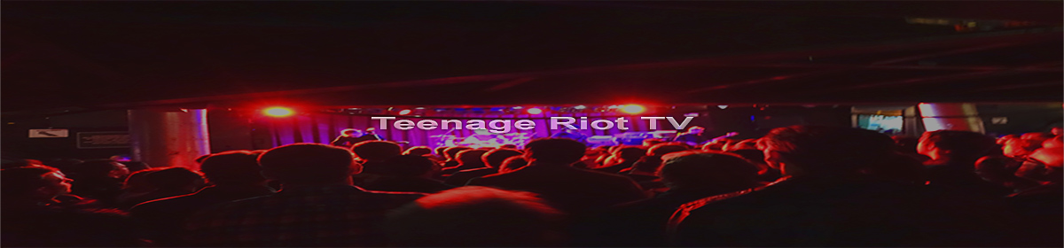 Teenage Riot TV