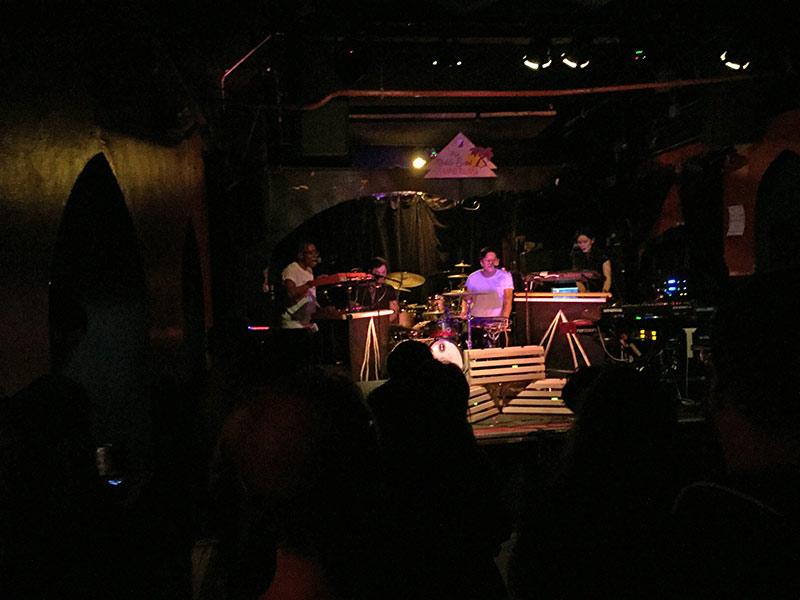 Radclyffe Hall 1