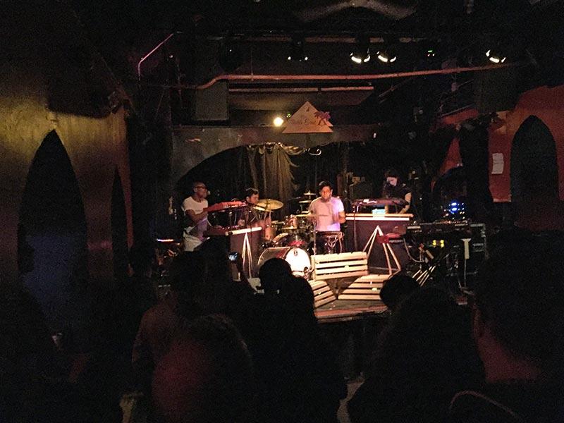 Radclyffe Hall 3