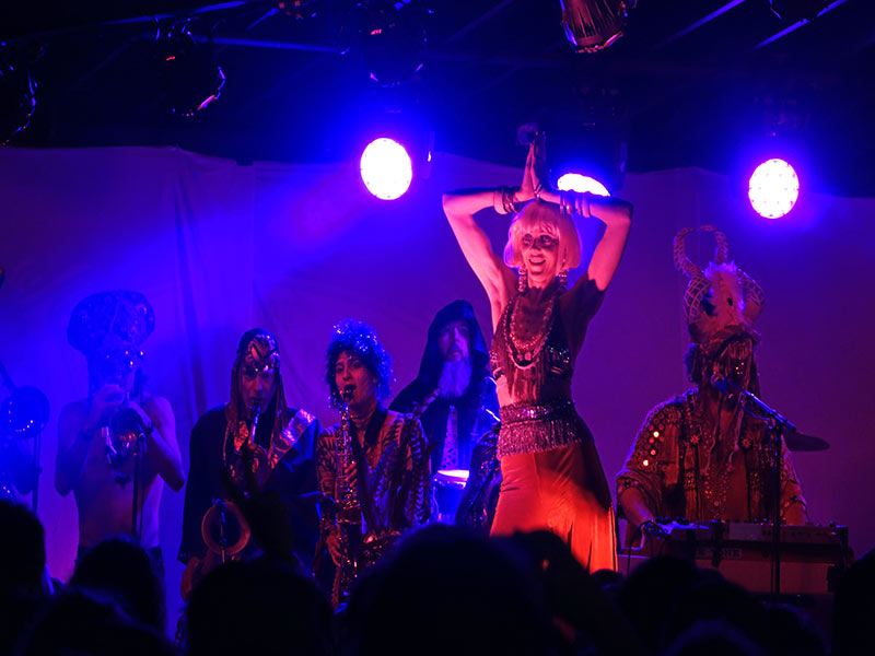 Golden Dawn Arkestra 4