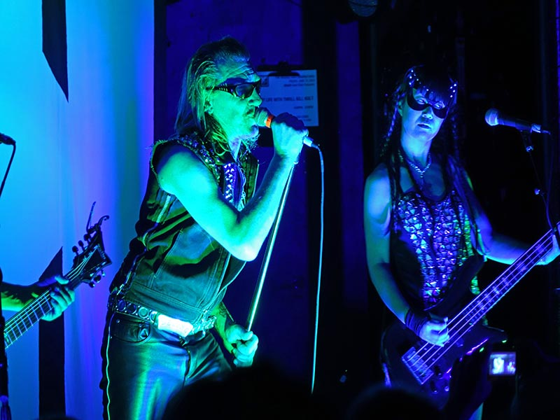 My Life With The Thrill Kill Kult 4