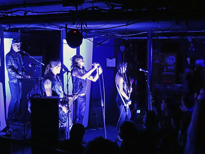 My Life With The Thrill Kill Kult 5