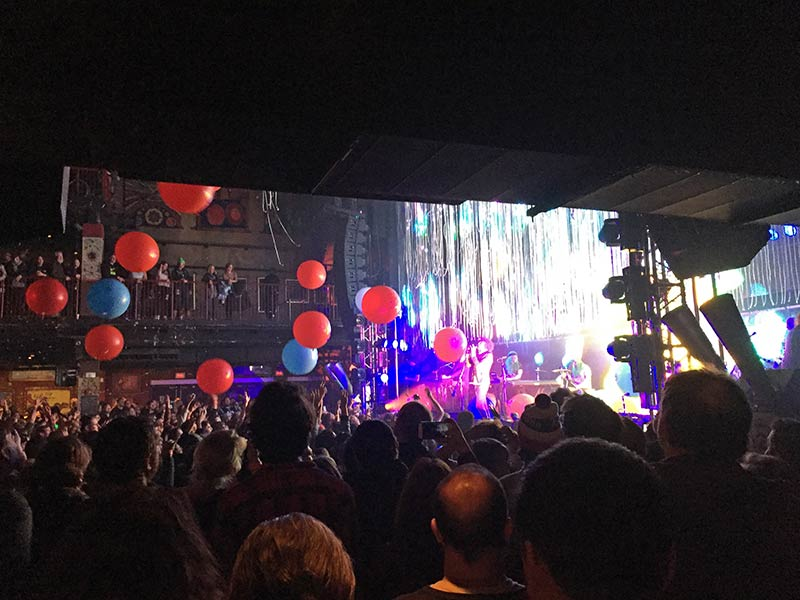 The Flaming Lips 1