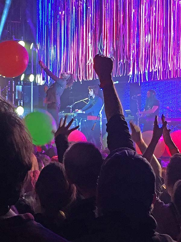 The Flaming Lips 5