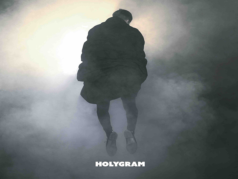 Holygram - Modern Cults (cover)